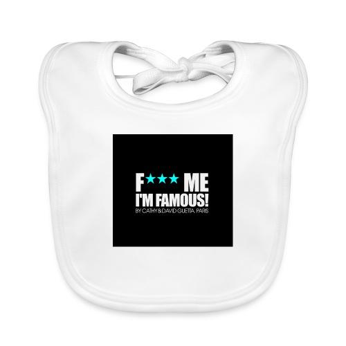 FMIF Badge - Bavoir bio Bébé