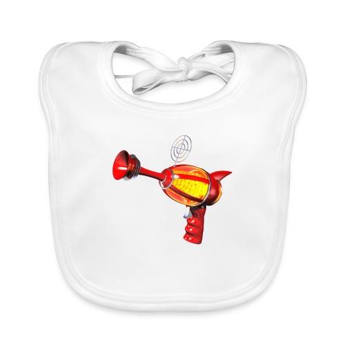 raygun - Bio-slabbetje voor baby's
