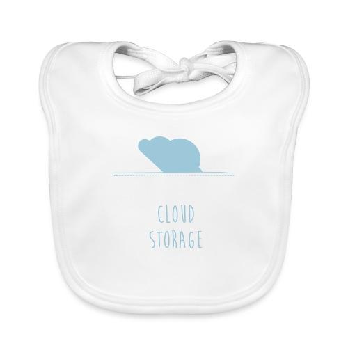 Cloud Storage - Baby Bio-Lätzchen