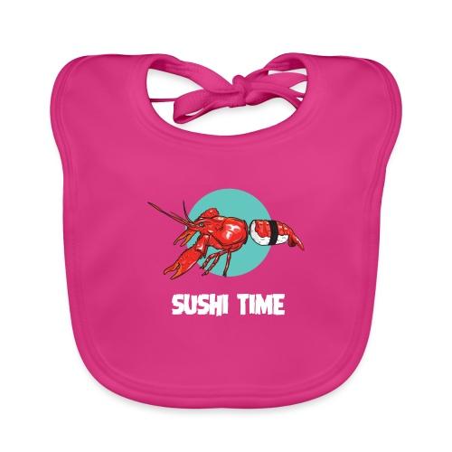 SUSHI TIME-gambero-b - Bavaglino
