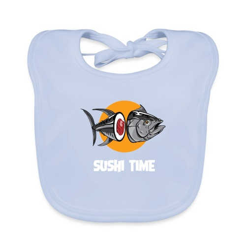 SUSHI TIME-tonno-b - Bavaglino