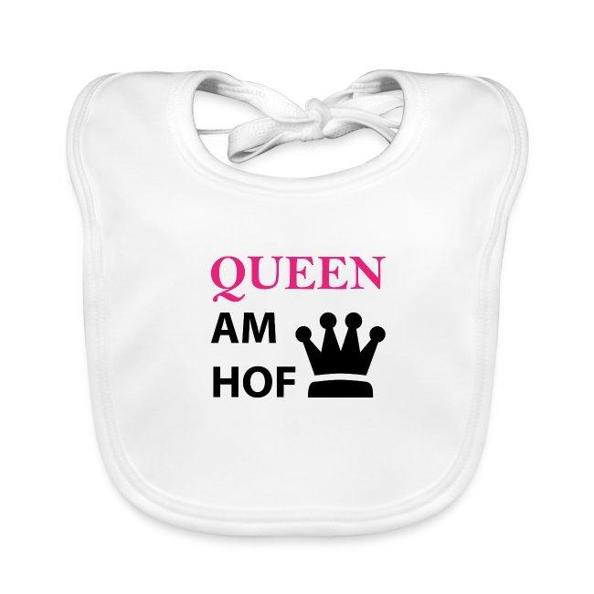 Queen am Hof