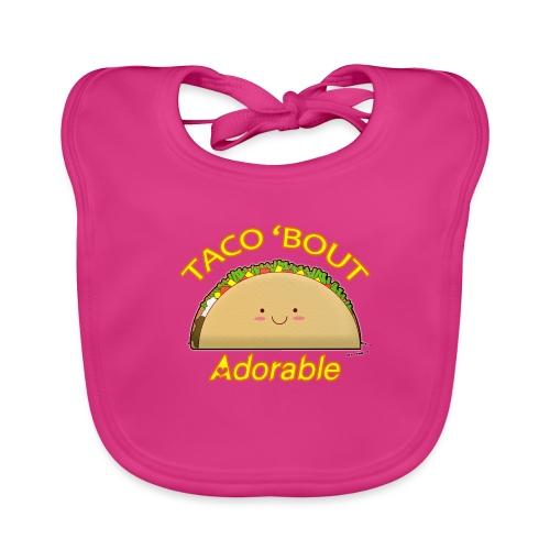 taco - Bavaglino ecologico per neonato