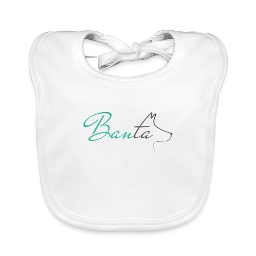 Banta Logo medium - Organic Baby Bibs