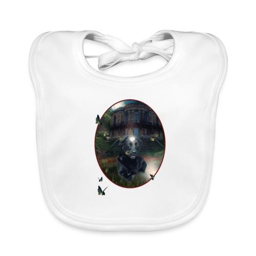 PlaneetCay t shirt - Bio-slabbetje voor baby's