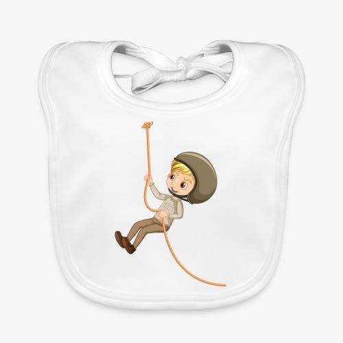 Boyscout - Baby Bio-Lätzchen
