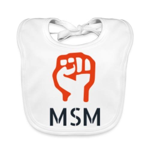 MSM FIST - Hagesmække af økologisk bomuld