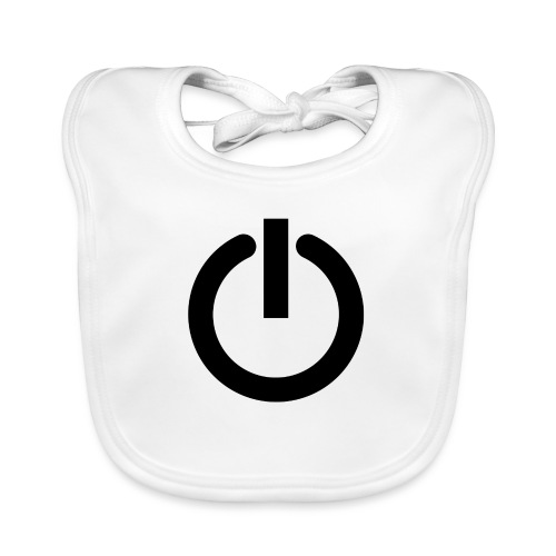 Camiseta GEEK mujer - Arreglo todo reiniciando - Babero ecológico bebé