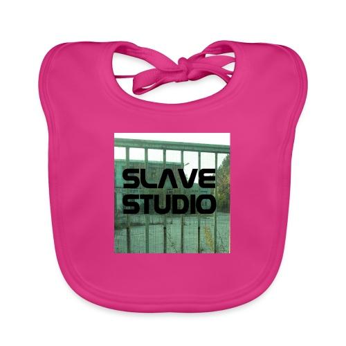 Logo_SLAVE_STUDIO_1518x1572 - Bavaglino ecologico per neonato