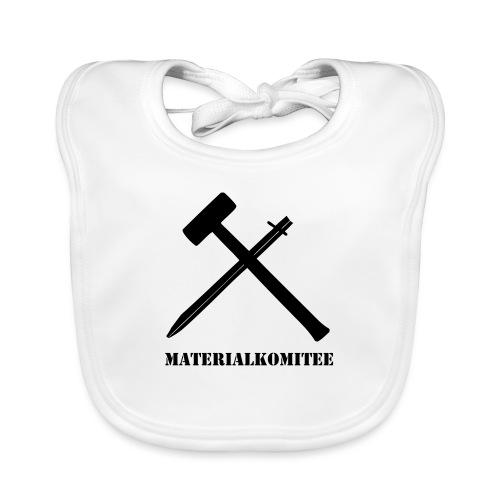 Materialkomitee - Baby Bio-Lätzchen
