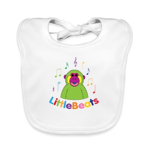 LittleBeats - Organic Baby Bibs