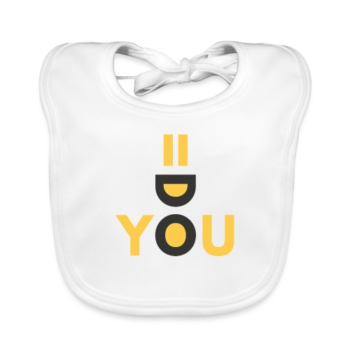 Do You Black by Dougsteins - Organic Baby Bibs