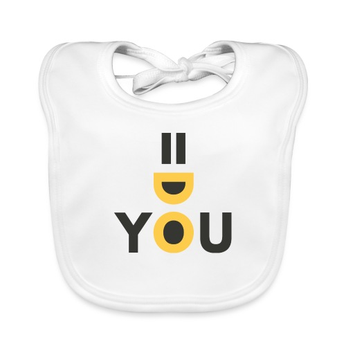 Do You Yellow by Dougsteins - Organic Baby Bibs