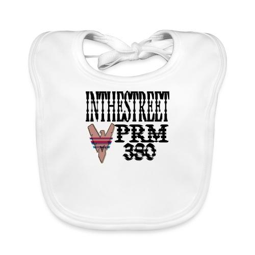 PRM 380 1 - Bavoir bio Bébé