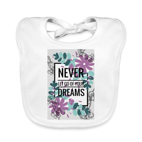 DREAMS - Ekologiczny śliniaczek
