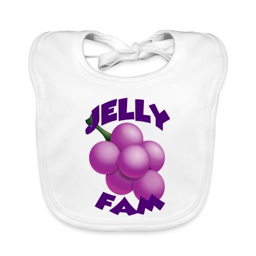 JellySquad - Hagesmække af økologisk bomuld