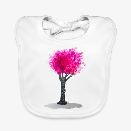 Tree - Organic Baby Bibs
