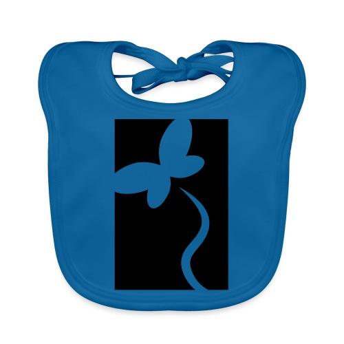 NeedRent logo - Hagesmække af økologisk bomuld