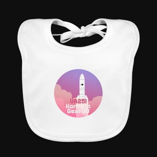 Launch VA251 - Baby Organic Bib