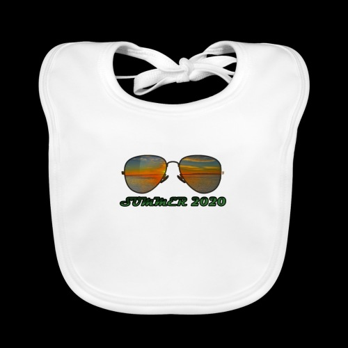 Summer 2020 Beach Vacation Sunglasses - Baby Bio-Lätzchen