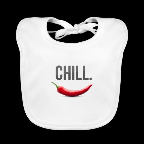 Chill - Baby Bio-Lätzchen