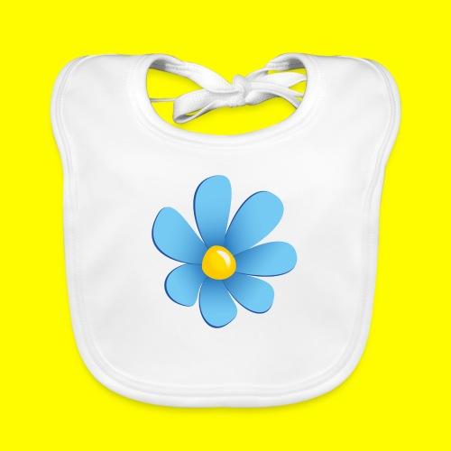Sverigedemokraterna - Ekologisk babyhaklapp