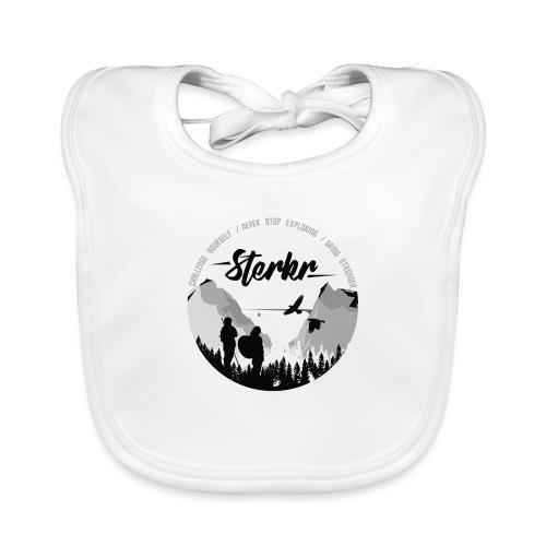 STERKR - Fjordview - Organic Baby Bibs