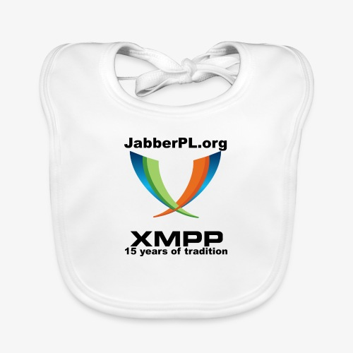 JabberPL.org XMPP - Baby Organic Bib