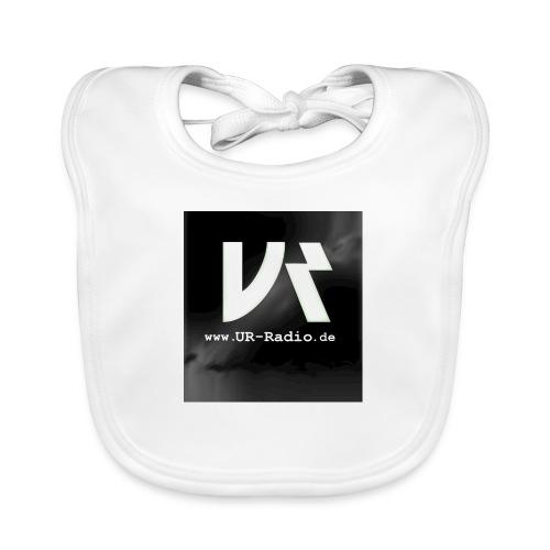 logo spreadshirt - Baby Bio-Lätzchen