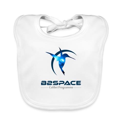 B2Space - Organic Baby Bibs