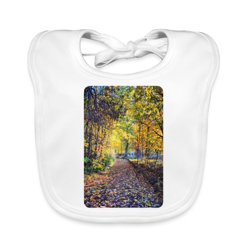 Autumn - Ekologiczny śliniaczek