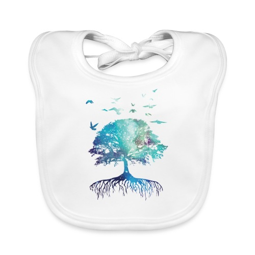 Men's shirt next Nature - Baby Organic Bib