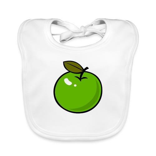appel_d - Bio-slabbetje voor baby's