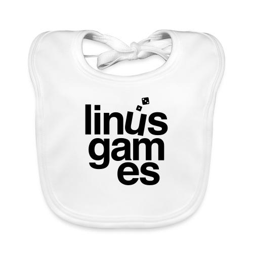 T-shirt uomo Linus Games - Bavaglino