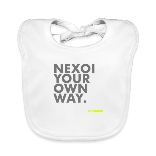 Backpack Newman collection - Organic Baby Bibs