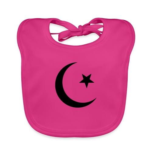 islam-logo - Baby Organic Bib