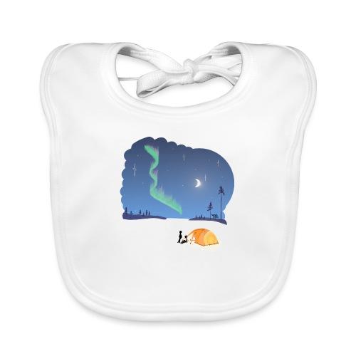 Aurora chasse - t-shirts - Bavoir bio Bébé