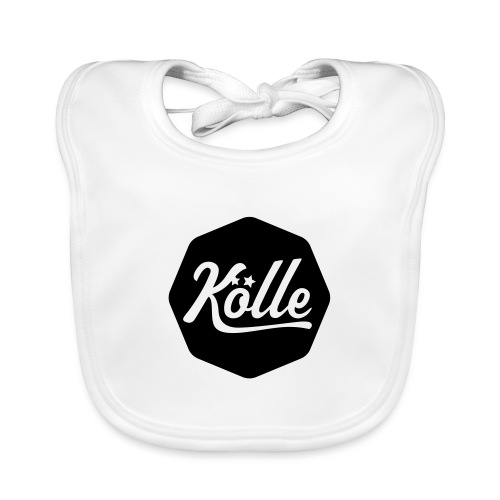 Kölle - Baby Bio-Lätzchen