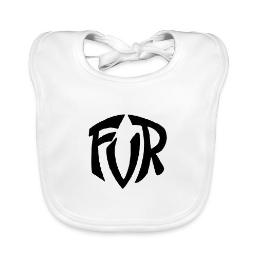 fvr logo - Baby Bio-Lätzchen
