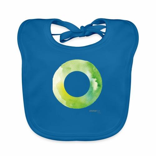 KringelmitWortmarke png - Baby Bio-Lätzchen