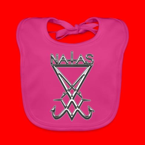 NATAS - Baby Organic Bib
