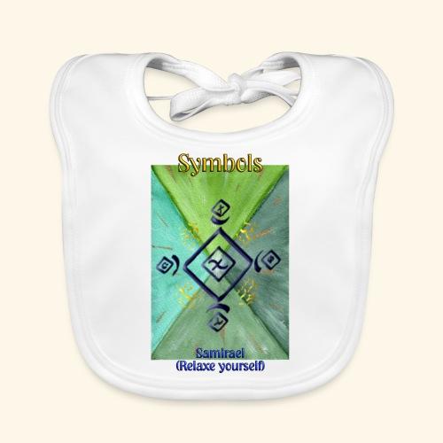 Samirael - Baby Bio-Lätzchen