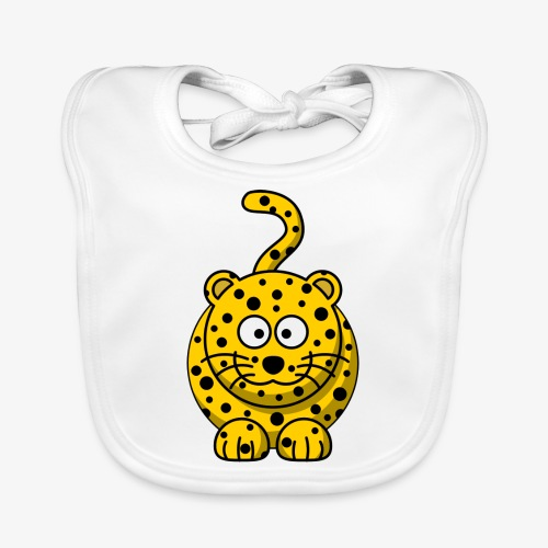 leopard - Bavaglino