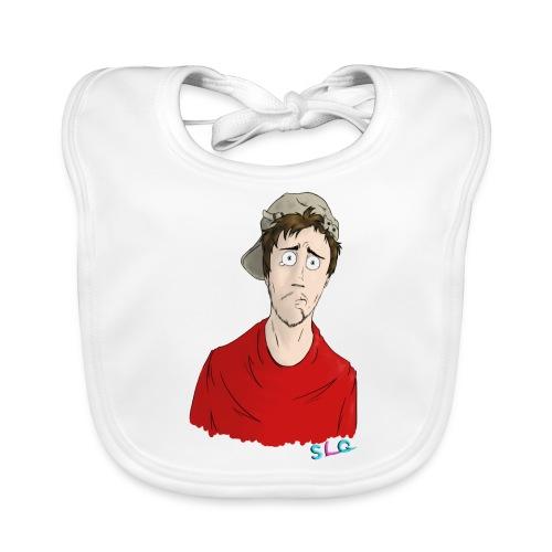 Geek - Tee shirt manches longues Premium Homme - Bavoir bio Bébé