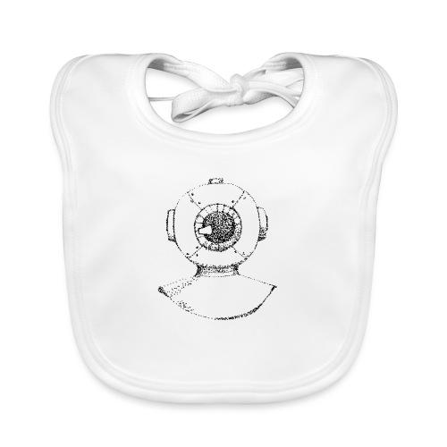 nautic eye - Bio-slabbetje voor baby's