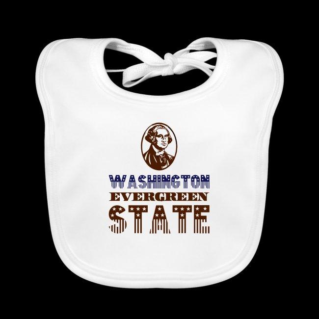 WASHINGTON EVERGREEN STATE