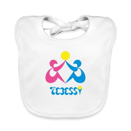 Logo Tebessy Soleil - Bavoir bio Bébé