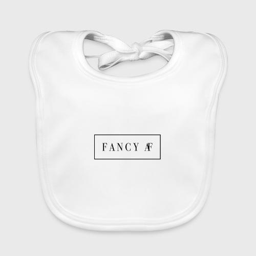 Fancy AF - Bio-slabbetje voor baby's