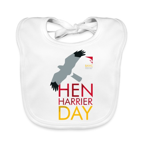 BAWC Hen Harrier Day Men's Sweatshirt - Baby Organic Bib