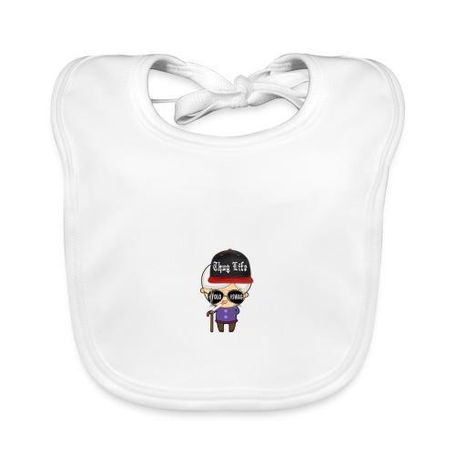 Angry Granny T-shirt - Baby Bio-Lätzchen